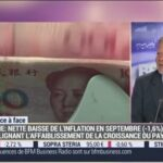 """Philippe Béchade: """"Les QE ne relancent ni l'économie, ni l'inflation !"""""""