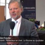 Philippe Béchade: Tour d'horizon économique, géopolitique et boursier au Vendredi 16 Octobre 2015