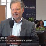 Philippe Béchade: Tour d'horizon économique, géopolitique et boursier au Mercredi 21 Octobre 2015