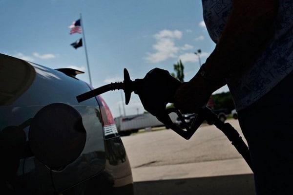 Etats-Unis: la consommation d'essence au détail a chuté de plus de 57 % depuis 2008 et ne s