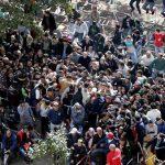 Migrants: en Allemagne, les incidents se multiplient et inquiètent