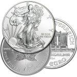 Pénurie de pièces d'argent