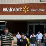 Wal-Mart va supprimer 450 emplois aux Etats-Unis