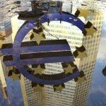 La BCE estime que les risques augmentent dans la zone euro