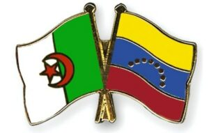 Algerie-Venezuela