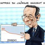 France: Le tour de passe-passe de l'État pour faire baisser le chômage…