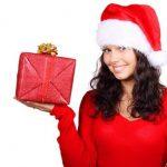 Le triomphe du matérialisme: l'Américain moyen dépensera 830 dollars pour le Noël 2015