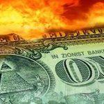 Le Dollar américain est la cause du déclin de l'économie Mondiale. La FED va lui donner le coup de grâce !