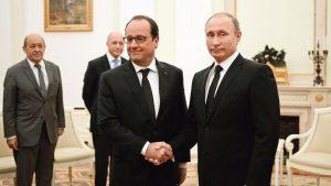 Hollande Poutine 3
