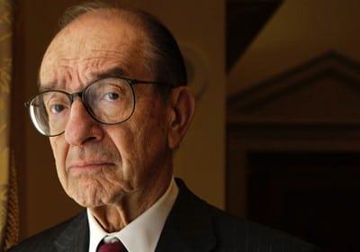 WARNING: Selon Alan Greenspan, la plus grande bulle obligataire de tous les temps est sur le point d