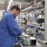Allemagne: nouvelle baisse des commandes à l'industrie