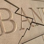 Philippe Herlin: Alerte: un rapport pointe la fragilité des banques françaises