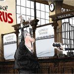 """Banques: """"La Belgique se retrouve dans le scénario de Chypre"""""""