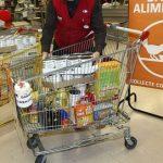 Banques alimentaires: les dons en baisse de 5%