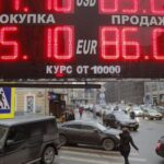 Russie: plus de dix banques en faillite depuis début novembre