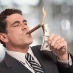 La crise ? Quelle crise ? En 2017, 100 banquiers employés par des établissements français auraient gagné plus d'1 million d'€