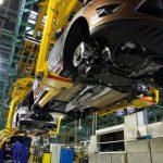 La production de véhicules en Espagne a chuté de 27,4 % en avril