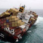 On a jamais vu un effondrement aussi considérable du commerce mondial en dehors d'une récession majeure