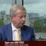 Egon Von Greyerz: La bombe à retardement de 500.000 milliards de dollars va dévaster le système financier mondial