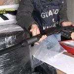 L'Italie retient 800 fusils à pompe de type winchester à destination de la Belgique