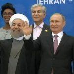 Gaz: l'Iran prépare son retour sur le marché mondial