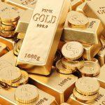 Les américains achètent des tonnes d'or !