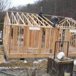 Etats-Unis: moins de maisons neuves vendues que prévu