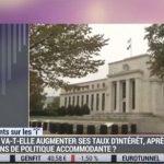 """Jacques Sapir: Quantitative Easing: """" il y a toujours une très forte pression sur les banques centrales… """""""