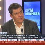 Jacques Sapir sur BFM Business le Mardi 10 Novembre 2015