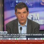 Jacques Sapir sur BFM Business le Mardi 17 Novembre 2015
