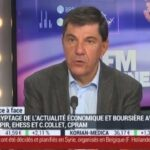 Jacques Sapir: «François Hollande est pris dans sa contradiction»
