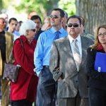 Etats-Unis: Nette augmentation des inscriptions hebdomadaires au chômage