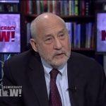 Joseph Stiglitz: le TPP est anti-démocratique et ne bénéficie qu'aux corporations