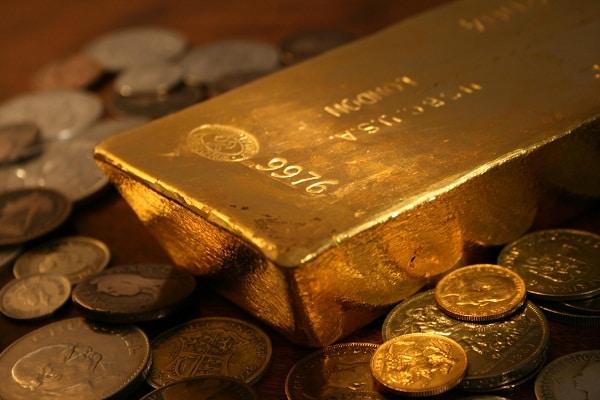 La Turquie se tourne vers l'or au détriment du dollar