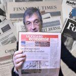 Marc Fiorentino: Le chômage en France, c'est 1.400 chômeurs de plus chaque jour….C'est délirant !