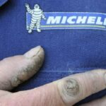 Michelin va supprimer plus de 1.600 emplois en Europe
