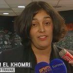 France: 42.000 Chômeurs de plus en Octobre. Myriam El Khomri maintient que la reprise de l'activité est là
