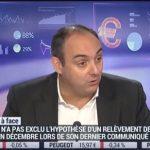 """Olivier Delamarche: """" Les marchés entendent ce qu'ils veulent bien entendre !"""""""
