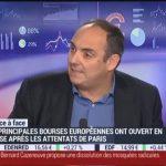 Olivier Delamarche: Attentats de Paris: «On a une politique étrangère qui est mauvaise depuis 15 ans»