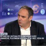 """Olivier Delamarche: Marchés financiers: """"Plus ça se passe mal, plus ça monte !"""""""