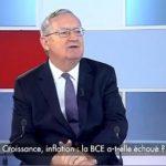 Patrick Artus: Croissance, inflation : la BCE a-t-elle échoué ?