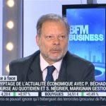 Philippe Béchade sur BFM Business le Mercredi 25 Novembre 2015