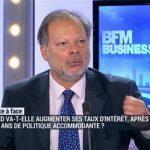 """Philippe Béchade: FED: """" Madame Yellen perd de la crédibilité ! """""""