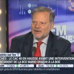 Philippe Béchade: Les marchés sont-ils trop dépendants des banques centrales ?