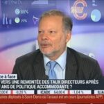 Philippe Béchade sur BFM Business le Mercredi 18 Novembre 2015
