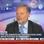 Philippe Béchade sur BFM Business le Mercredi 18 Novembre 2015