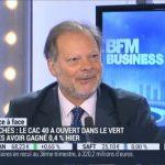 Philippe Béchade sur BFM Business le Mercredi 04 Novembre 2015
