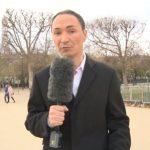 COP21: Philippe Verdier fait d'la résistance !