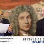 Pierre Jovanovic et Laurent Fendt: La revue de presse (Novembre 2015)