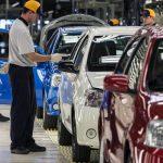 Brésil: La production de véhicules a chuté de 30,1 % en octobre